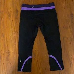 Lululemon Athletica Leggings | Size 10